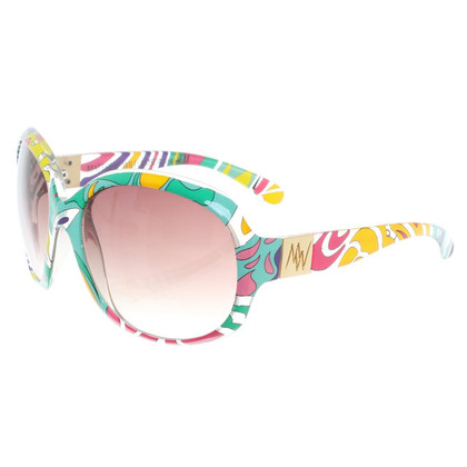 Matthew Williamson for H&M Sunglasses with print motif