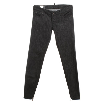 Dsquared2 Jeans in dark blue