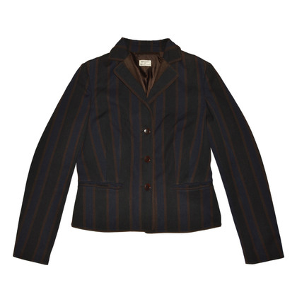 Philosophy di Alberta Ferretti Striped jacket