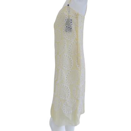 Prada  Yellow Dress