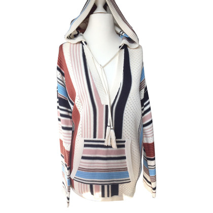 Tory Burch Sweater in multicolor