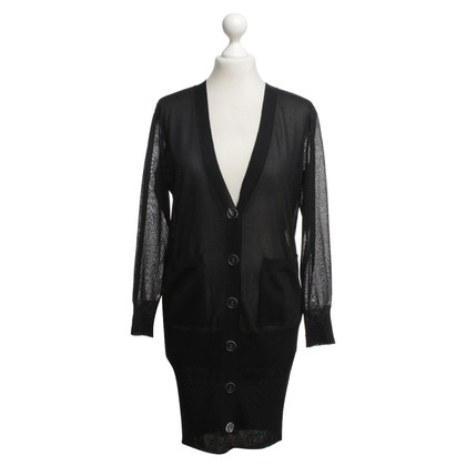 Dries van Noten Cardigan in Black