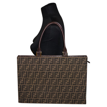 Fendi Vintage Monogram bag