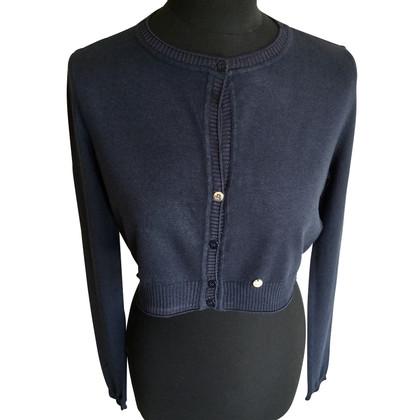 Armani Jeans Blue cardigan