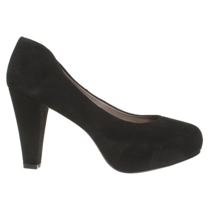Andere Marke Paco Gil - Pumps in Schwarz