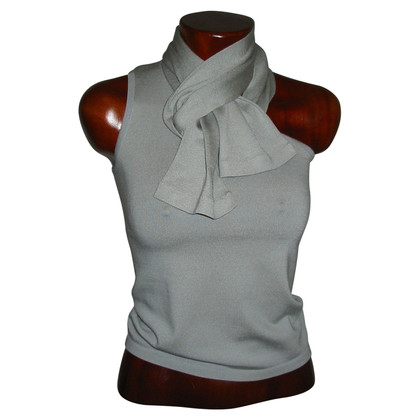 Wolford Top avec écharpe