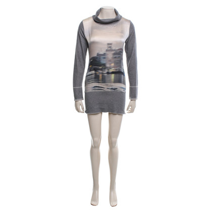 Marc Cain Sweater in grey