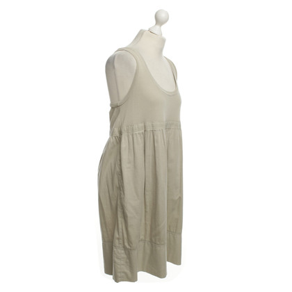 James Perse Sundress in Beige
