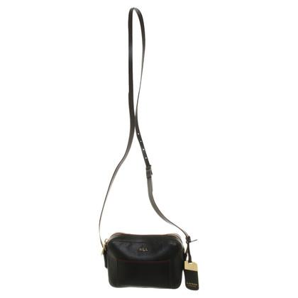 Ralph Lauren Shoulder bag in black