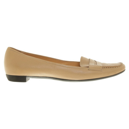 Prada Loafer in Beige