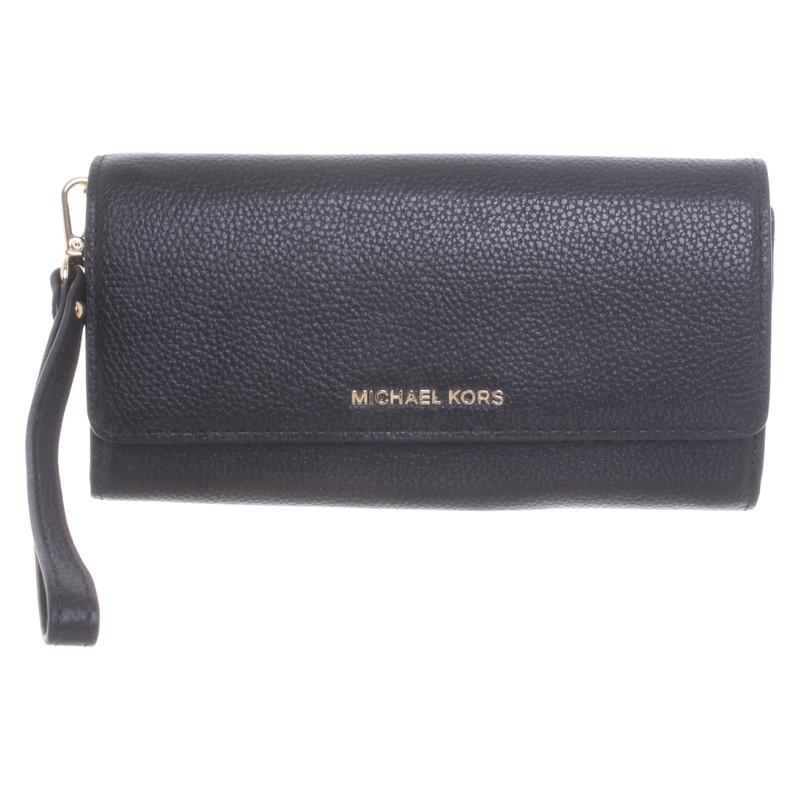Essentiel Pre-owned - Leather clutch bag ko1Rq1Jff