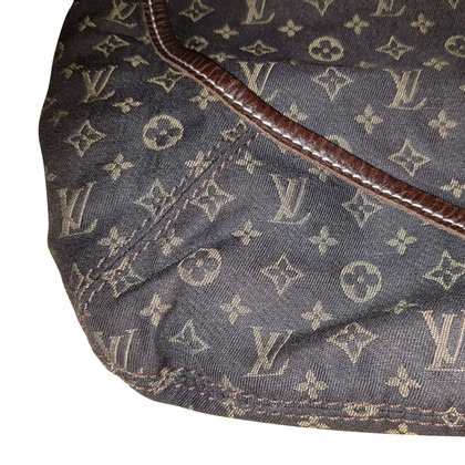 "Louis Vuitton ""Manon MM Monogram Mini Lin"""