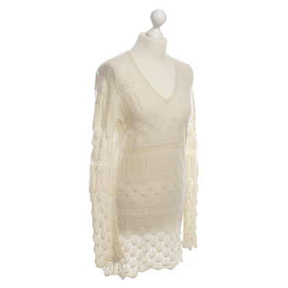 Iris von Arnim Cashmere sweater