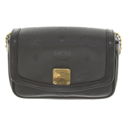 MCM Crossbody bag in black