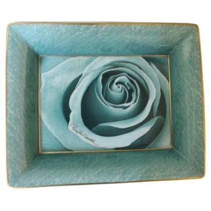 Roberto Cavalli Ashtray made of ceramic