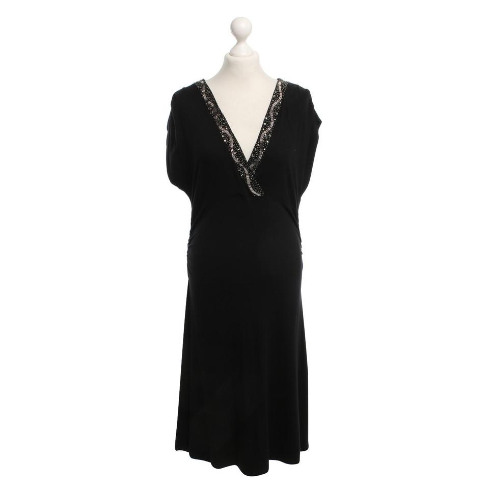 princess goes hollywood jurk in zwart koop tweedehands. Black Bedroom Furniture Sets. Home Design Ideas