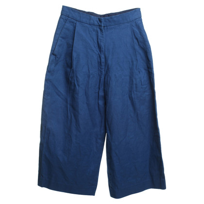 Wood Wood Culotte in Blau