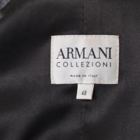 Armani Collezioni Pak met streeppatroon