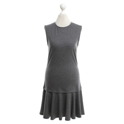 Alexander McQueen Dress in grey