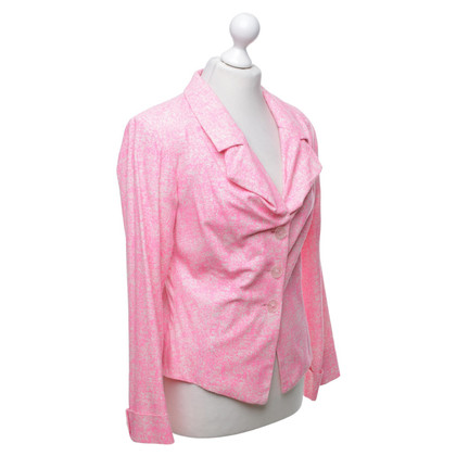 Vivienne Westwood Blazer with pattern