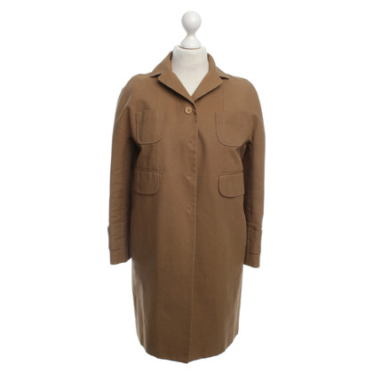 Carven Camel-colored coat