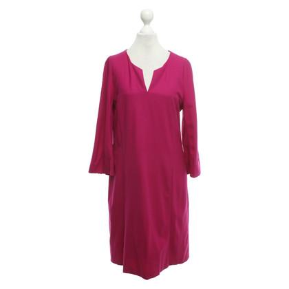 Strenesse Dress in fuchsia