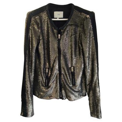 Iro Sequin jacket