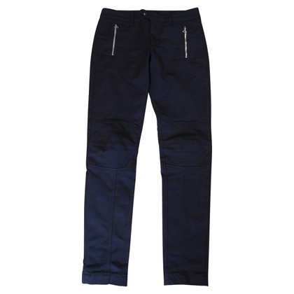 Dondup Pantaloni in Black