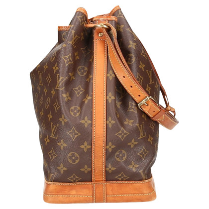 "Louis Vuitton ""Noé Monogram Canvas"""