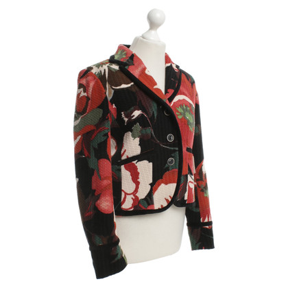 Kenzo Blazer with pattern