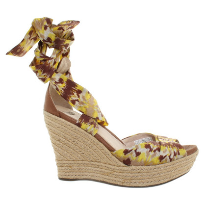 UGG Australia Wedges with patterns