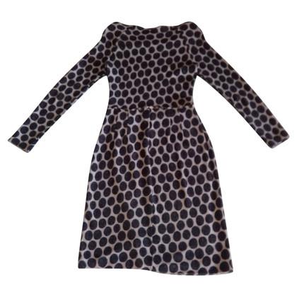 Maliparmi Kleid aus Viskose
