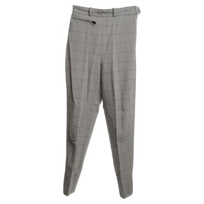 Hermès trousers in grey
