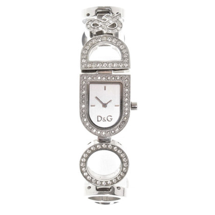Dolce & Gabbana Kijk '' Day & Night ''