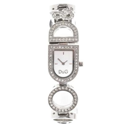 Dolce & Gabbana Regarder '' Day & Night ''