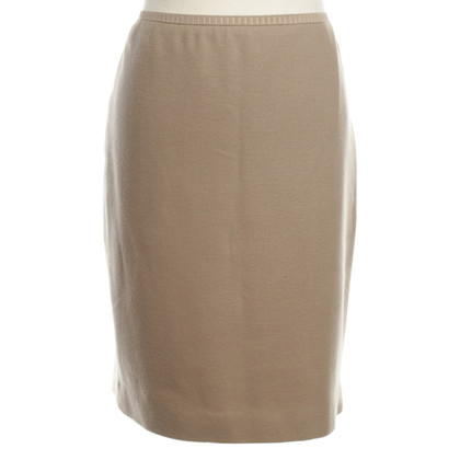 Marc Cain skirt Cashmere wool