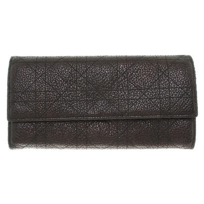 Christian Dior Wallet on Chain Wallet