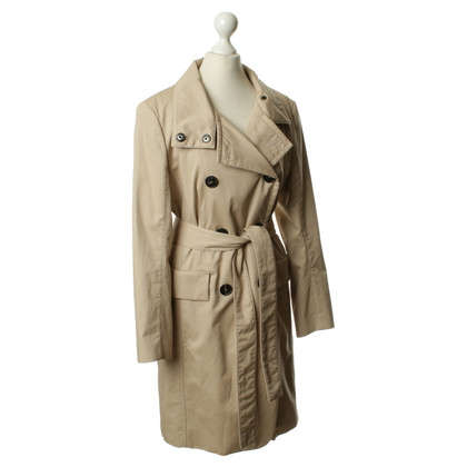 JOOP! Trench coat in beige