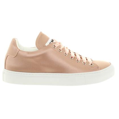 Jil Sander Sneakers raso