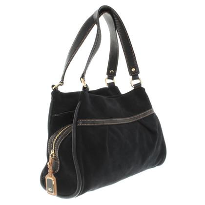Ugg Handtasche aus Wildleder