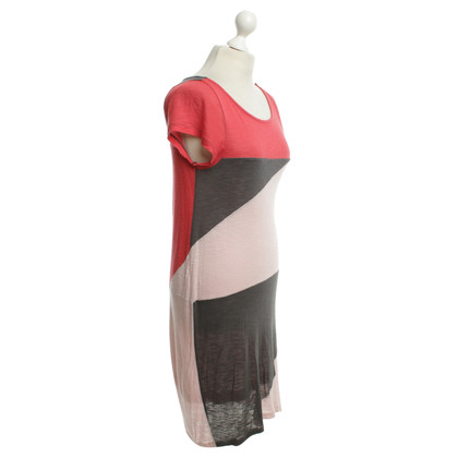 Marc by Marc Jacobs Kleid mit Colorblocking