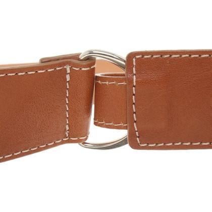 Fabiana Filippi Belt made of leather