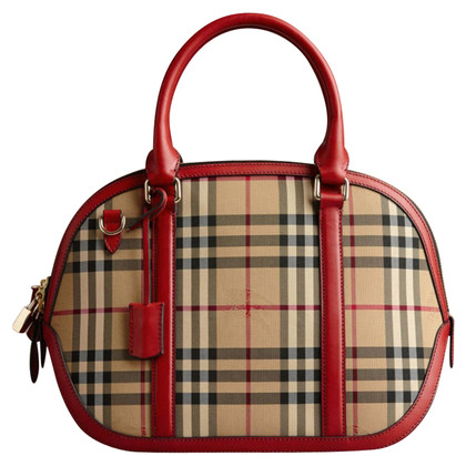 "Burberry ""Frutteto Bag Small"""