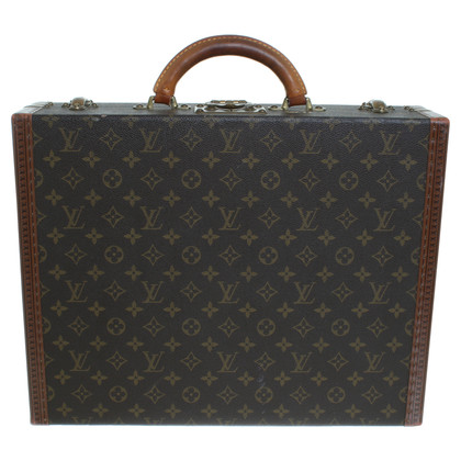 Louis Vuitton Monogram of canvas briefcase