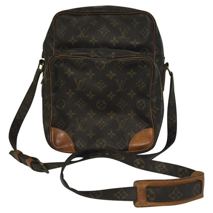 "Louis Vuitton ""Amazon GM Monogram Canvas"""