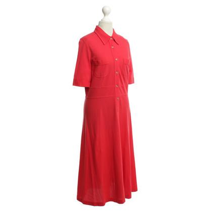 Strenesse Blue Abito camicia in rosso