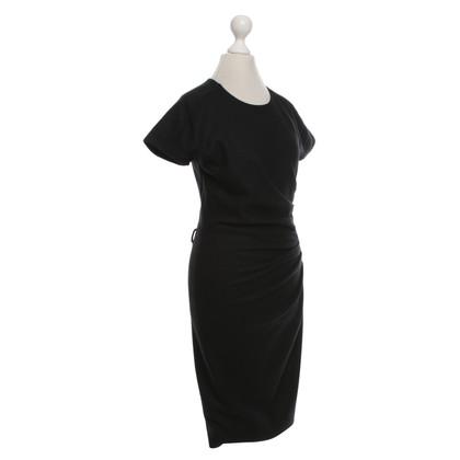 Gucci Wool dress in black