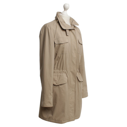 Loro Piana Coat in beige
