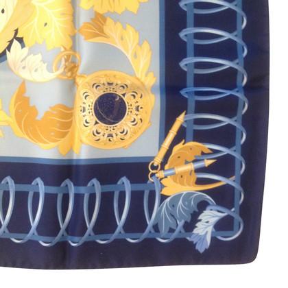 Patek Philippe Zijden sjaal