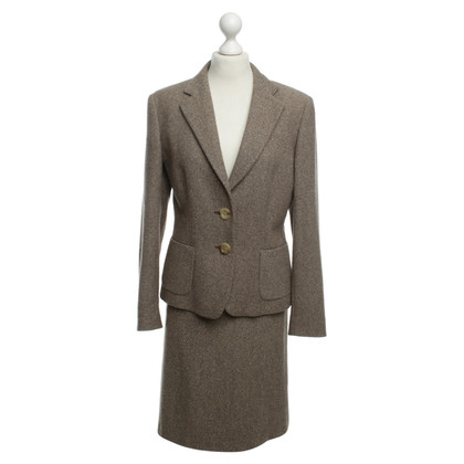 Max Mara Costume in light brown
